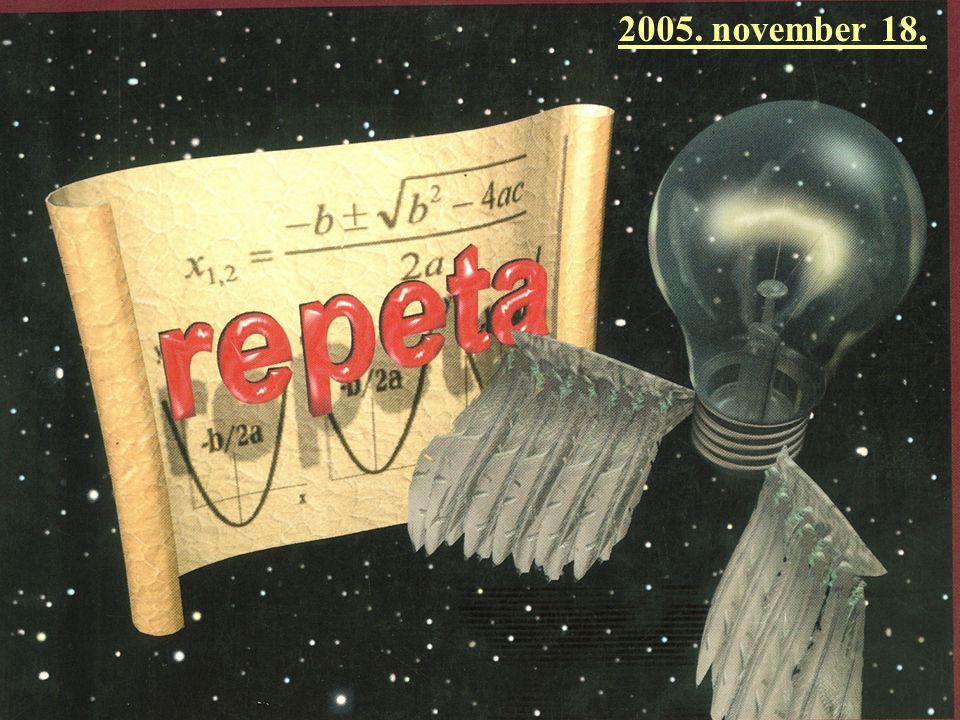 2005. november 18.