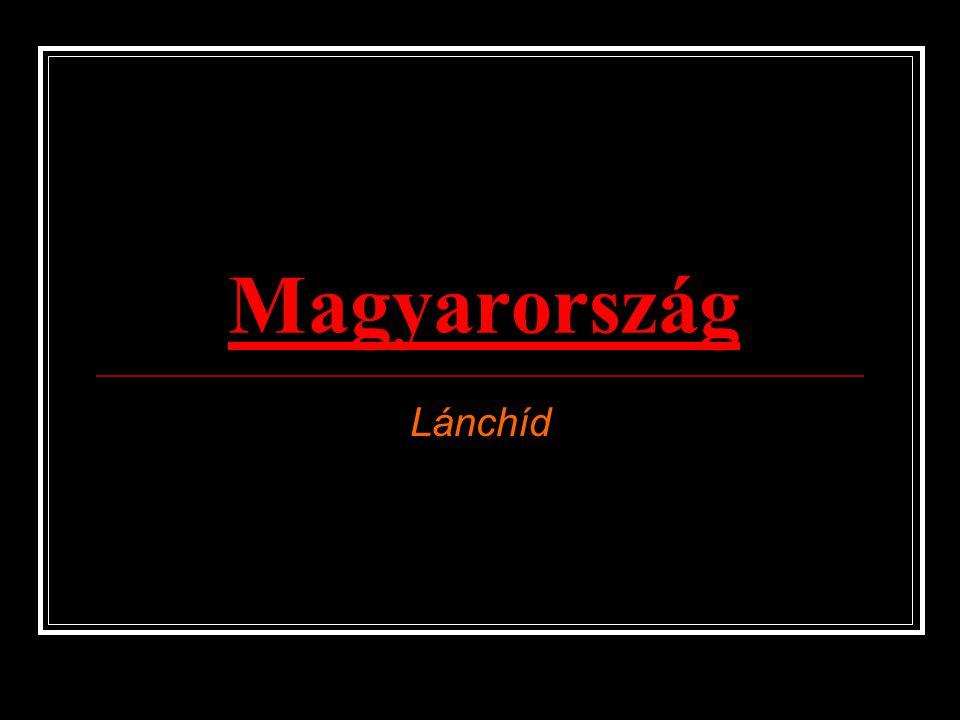 Magyarország Lánchíd