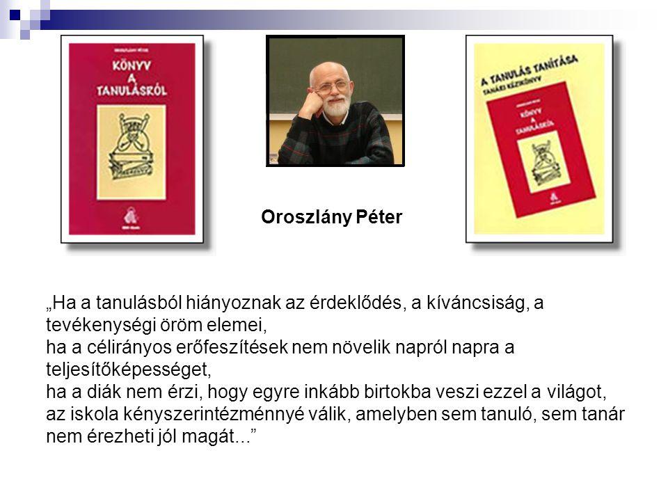 Oroszlány Péter