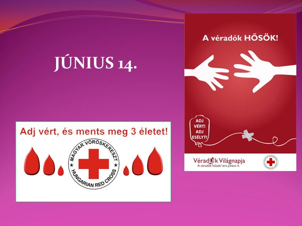 JÚNIUS 14.