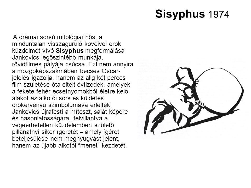 Sisyphus 1974