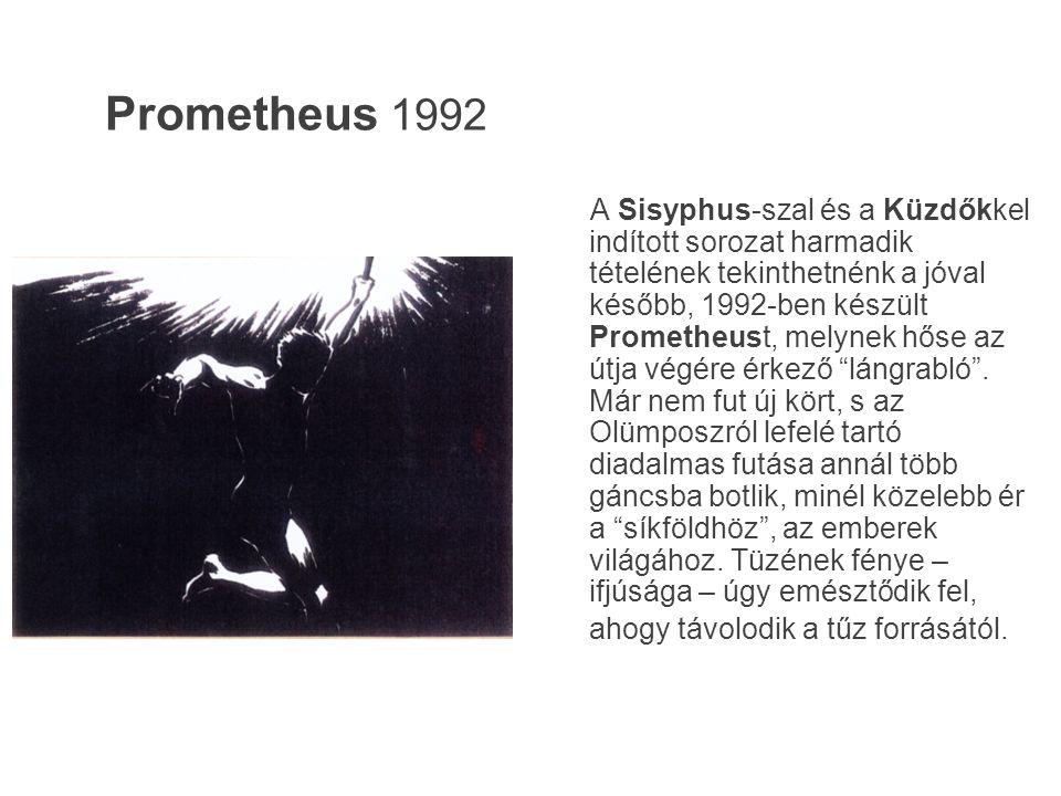 Prometheus 1992