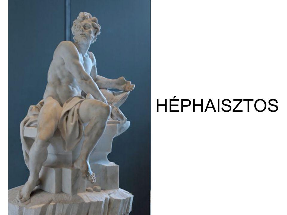 HÉPHAISZTOS