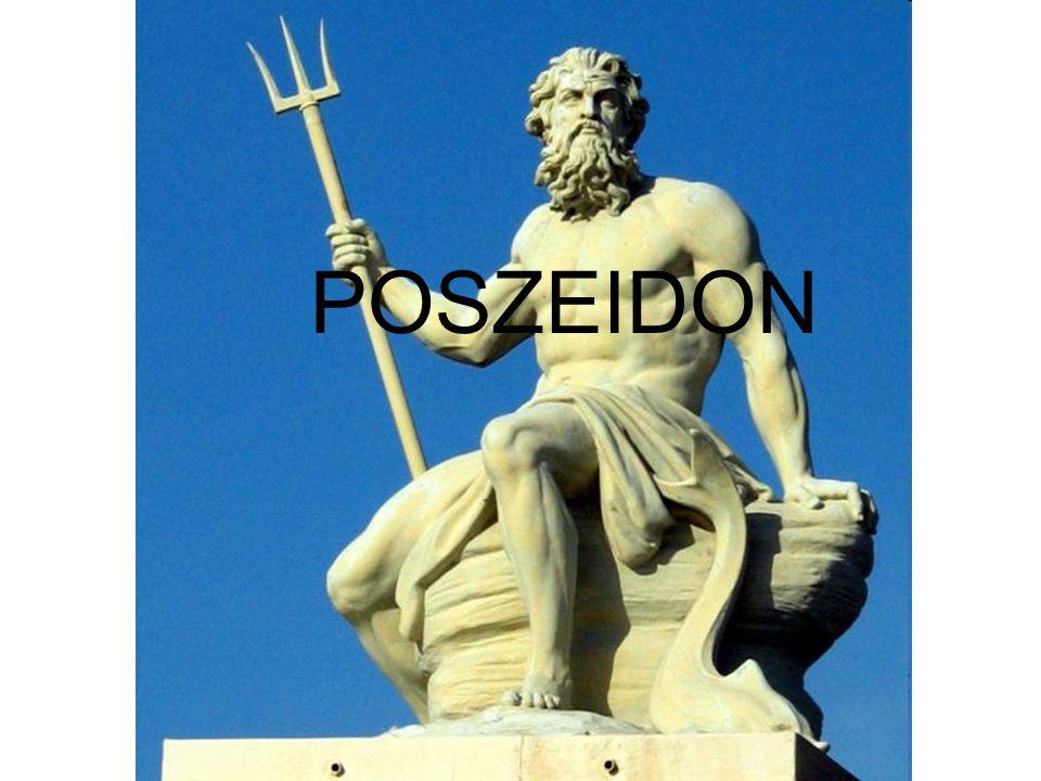 POSZEIDON