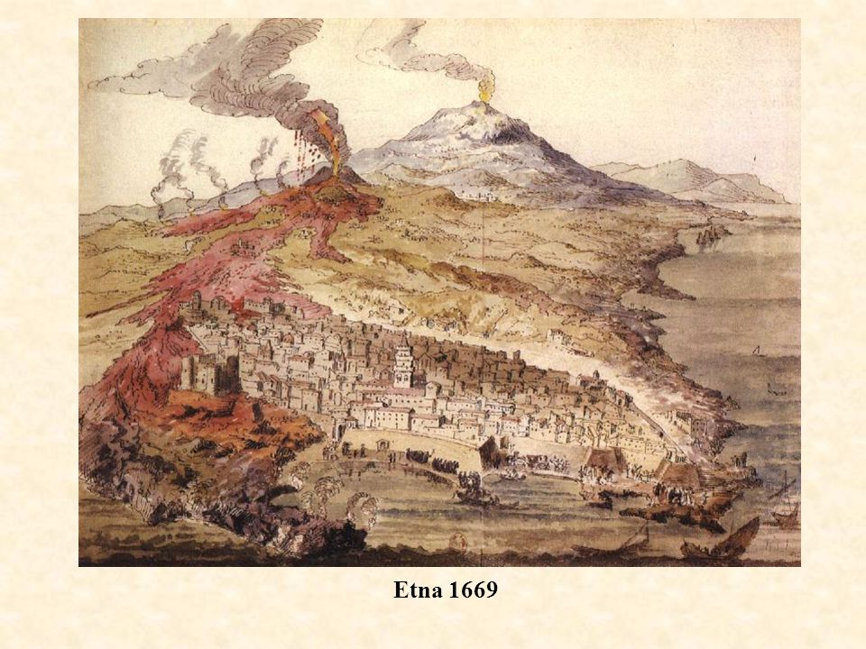 Etna 1669