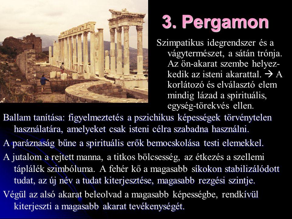 3. Pergamon