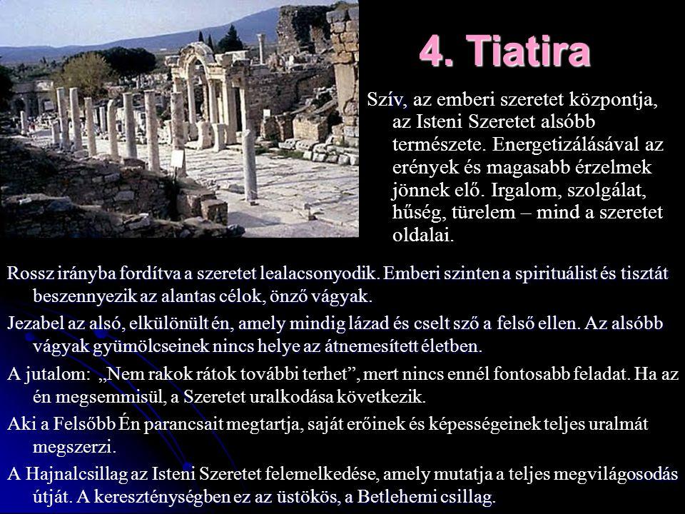 4. Tiatira