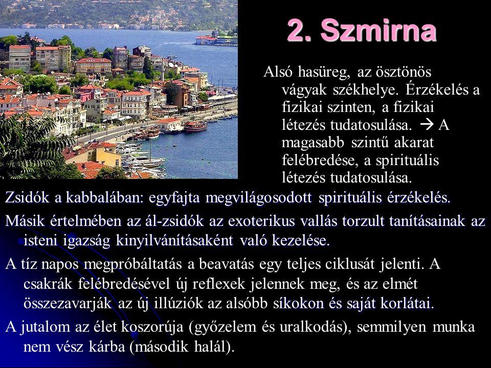 2. Szmirna