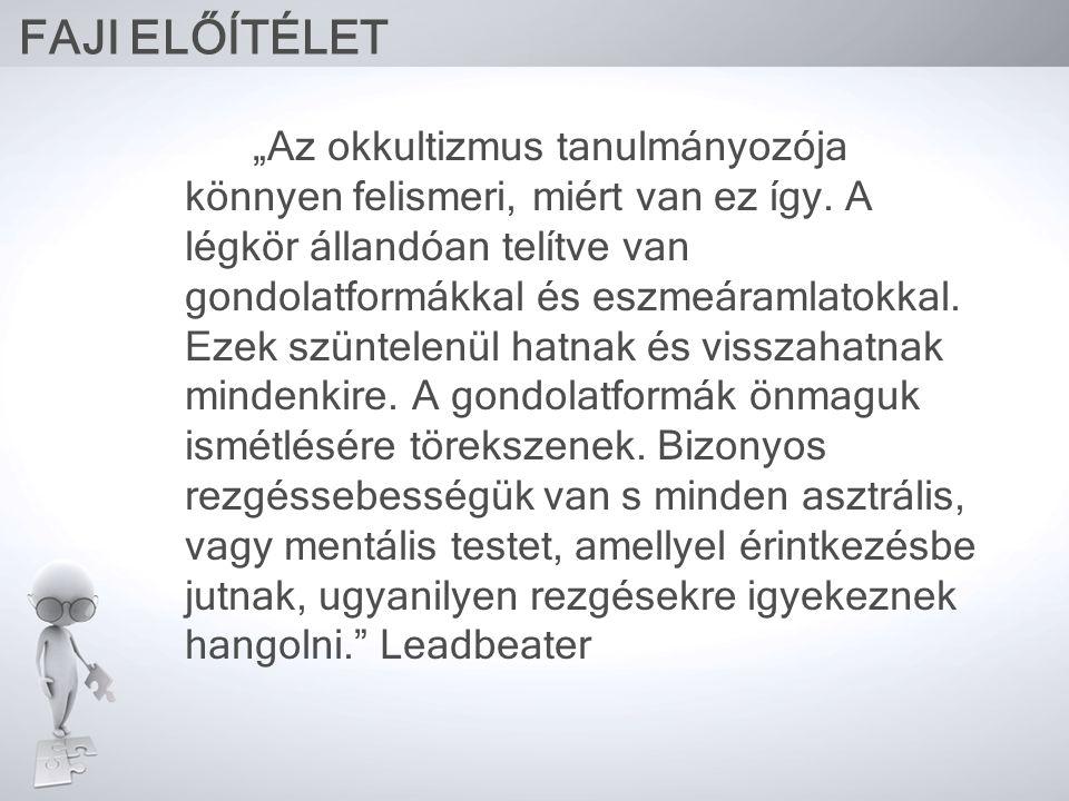 FAJI ELŐÍTÉLET
