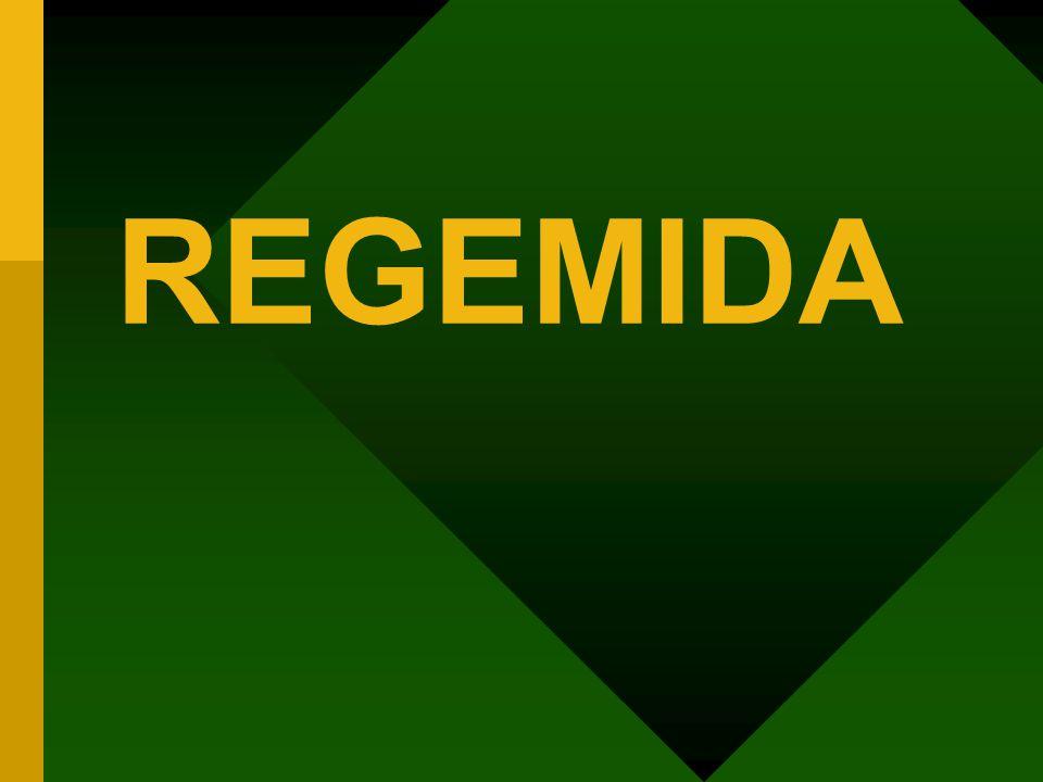 REGEMIDA