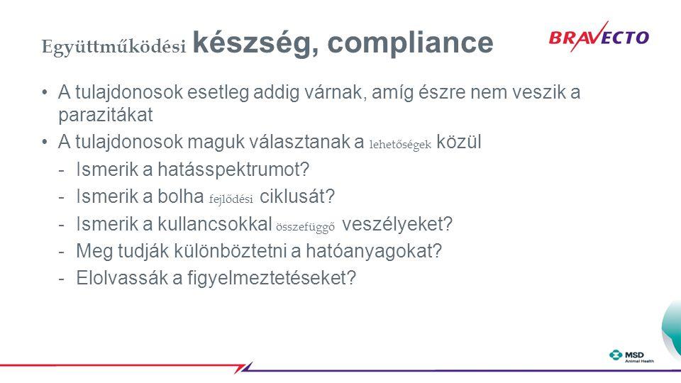 Együttműködési készség, compliance