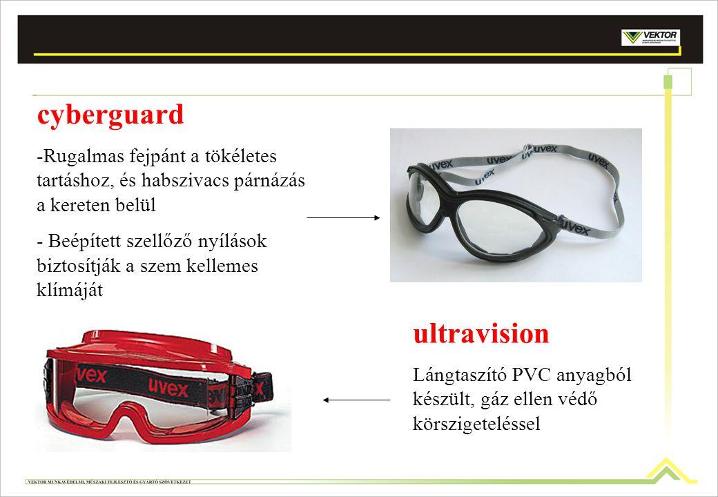 cyberguard ultravision