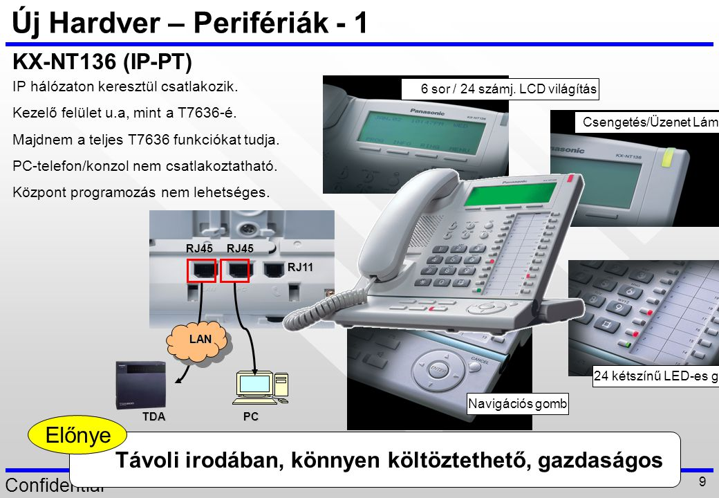 Új Hardver – Perifériák - 1