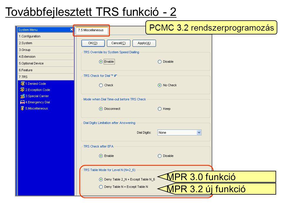 PCMC 3.2 rendszerprogramozás