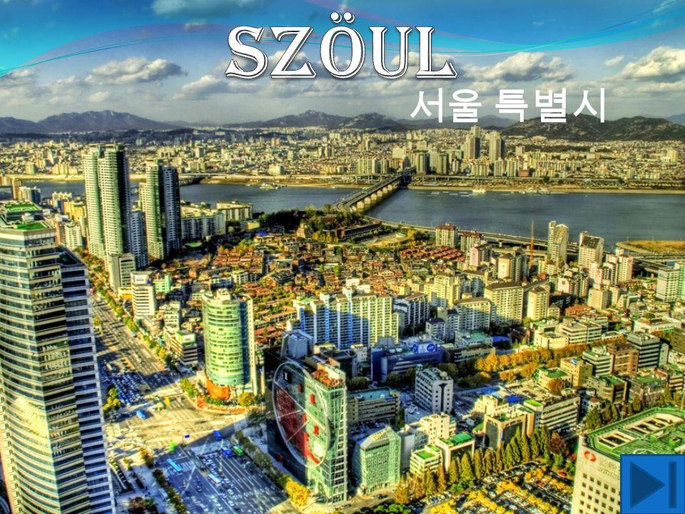 SZÖUL 서울 특별시