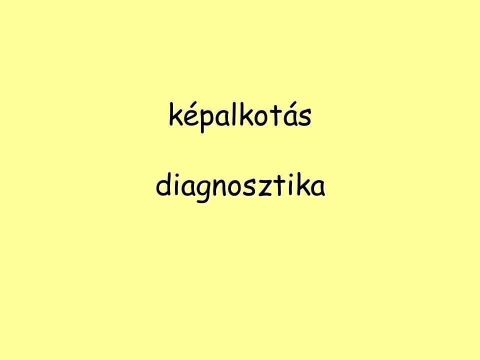 képalkotás diagnosztika