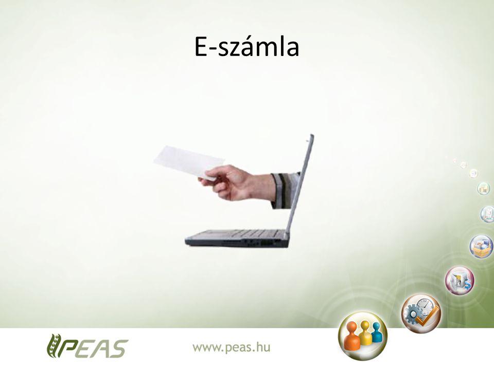 E-számla