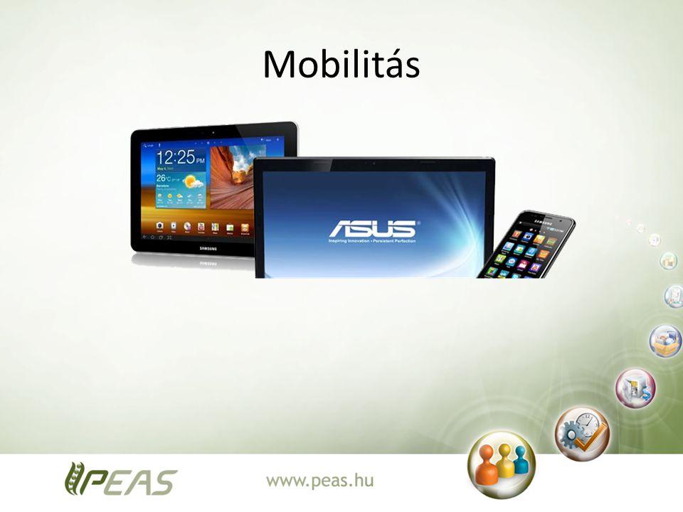 Mobilitás