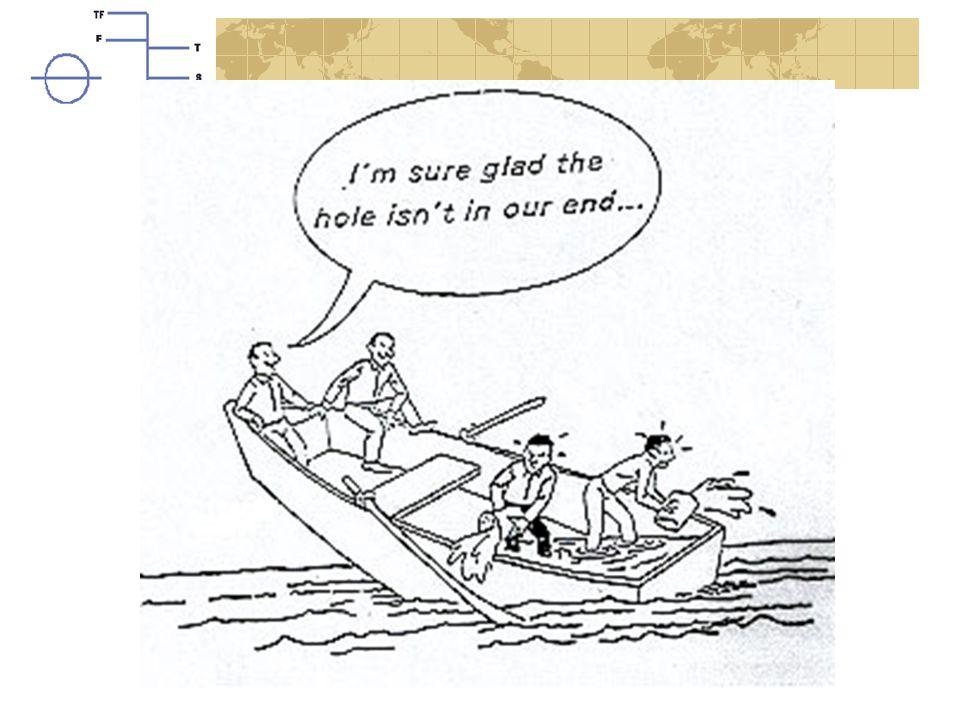 Lehet, hogy örülnek, de jobb ha tőlünk tudják meg, hogy egy csónakban evezünk.