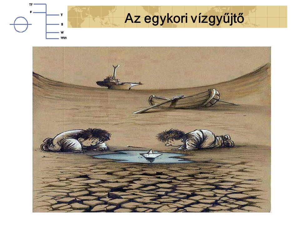 Az egykori vízgyűjtő Nehogy így járjunk…