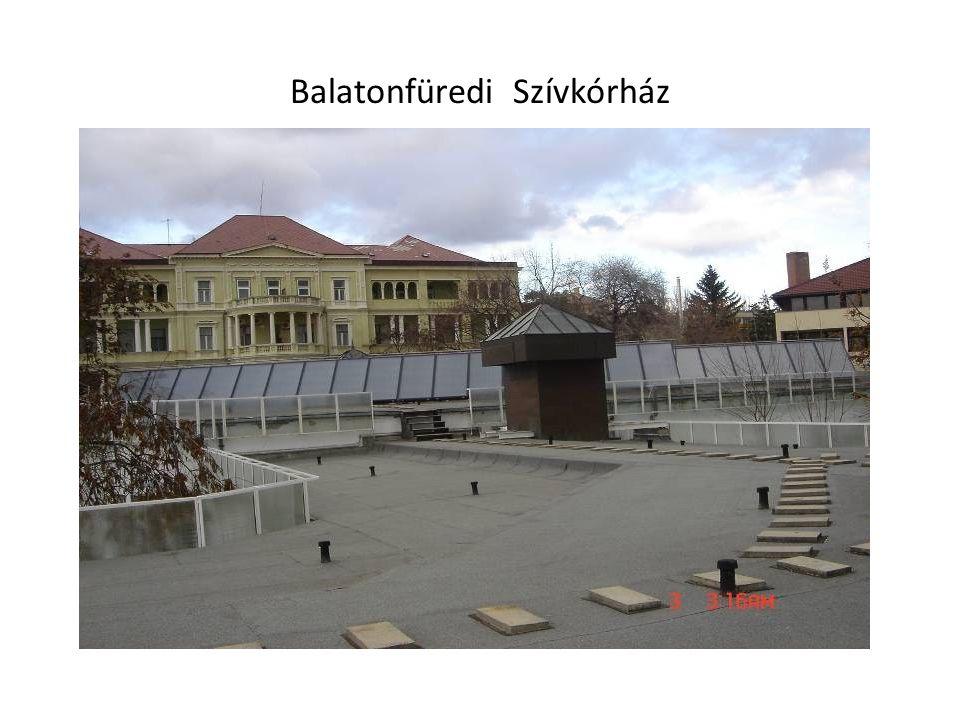 Balatonfüredi Szívkórház