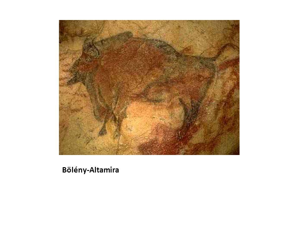 Bölény-Altamira