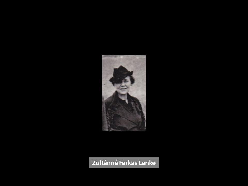 Zoltánné Farkas Lenke