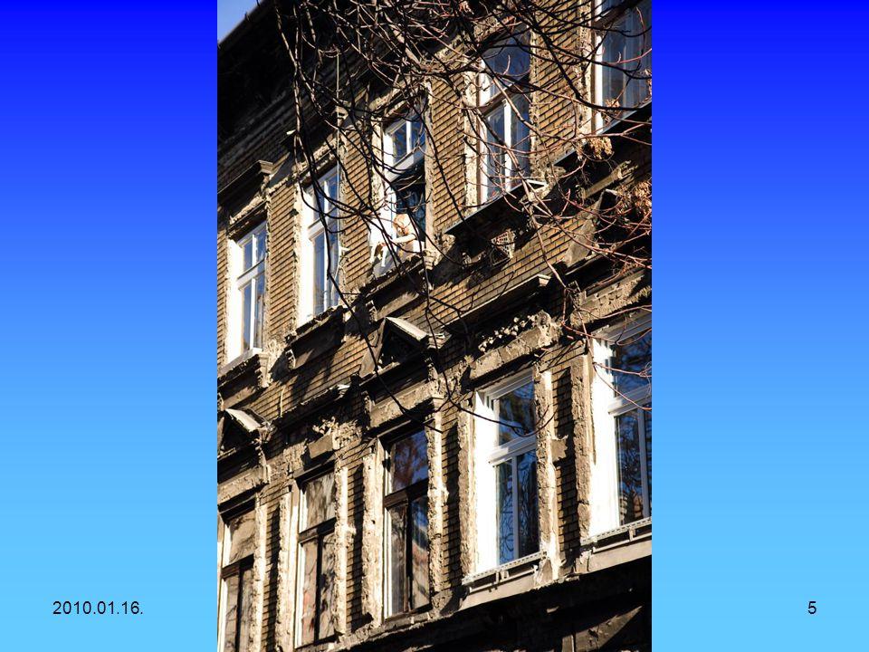 2010.01.16. Budapest, 8. kerület