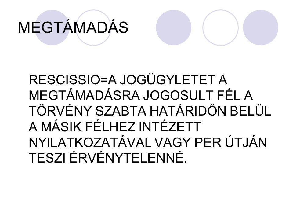 MEGTÁMADÁS