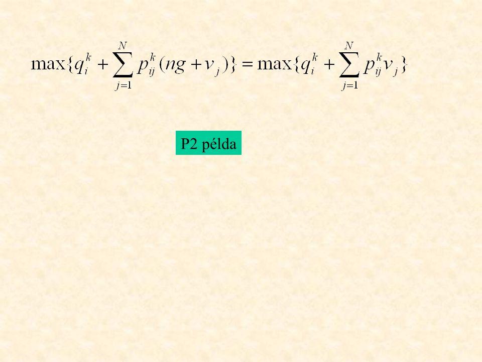 P2 példa