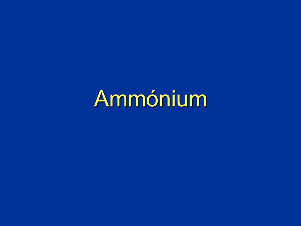 Ammónium