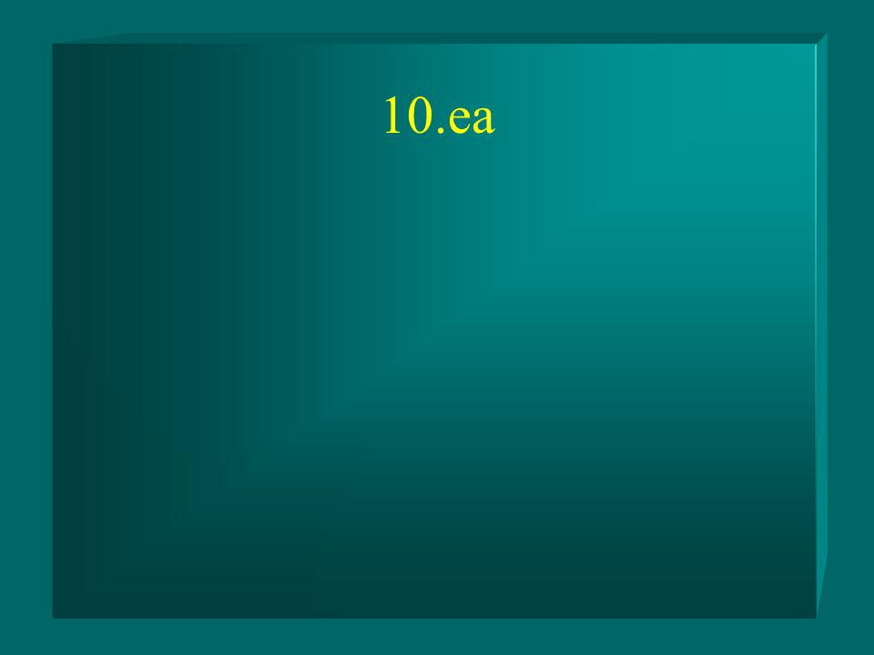 10.ea