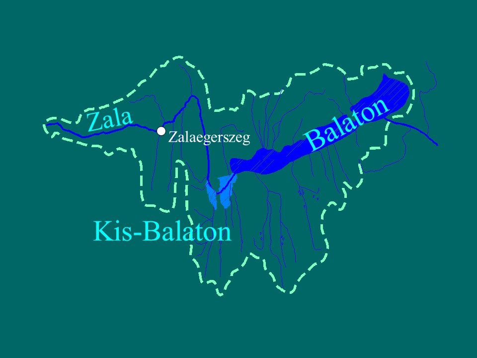 Zala Balaton Zalaegerszeg Kis-Balaton