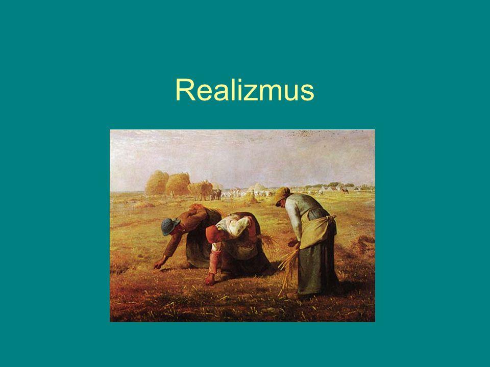 Realizmus