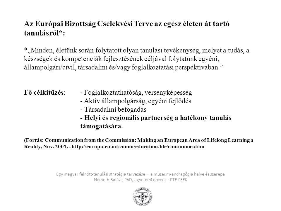 Németh Balázs, PhD, egyetemi docens - PTE FEEK