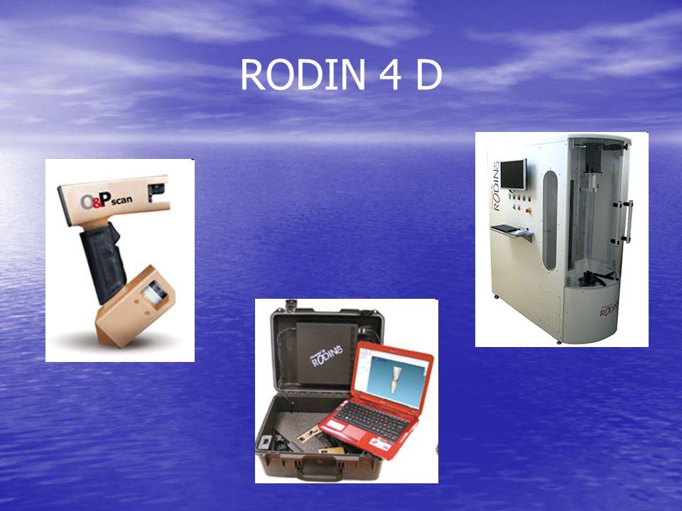 RODIN 4 D