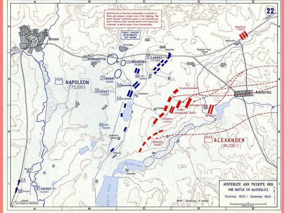 Austerlitzi csata (3 császár csatája)