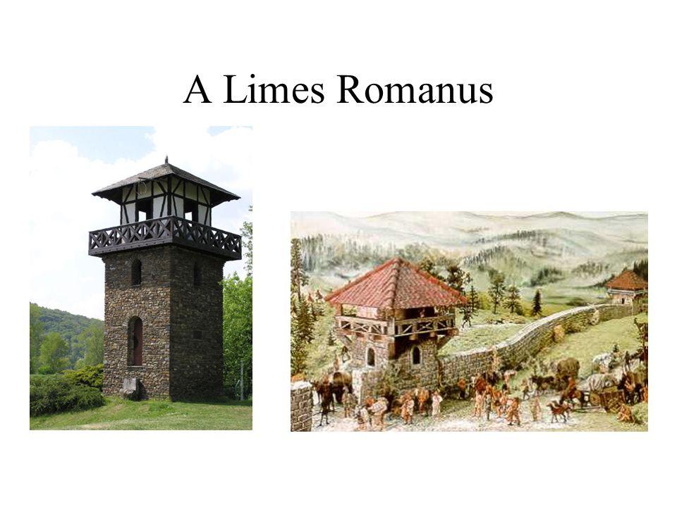 A Limes Romanus