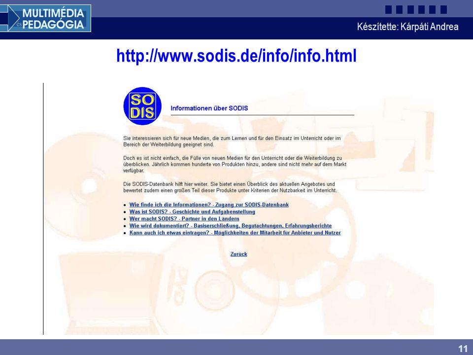 http://www.sodis.de/info/info.html