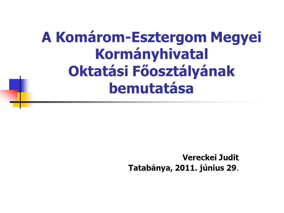 Vereckei Judit Tatabánya, 2011. június 29.