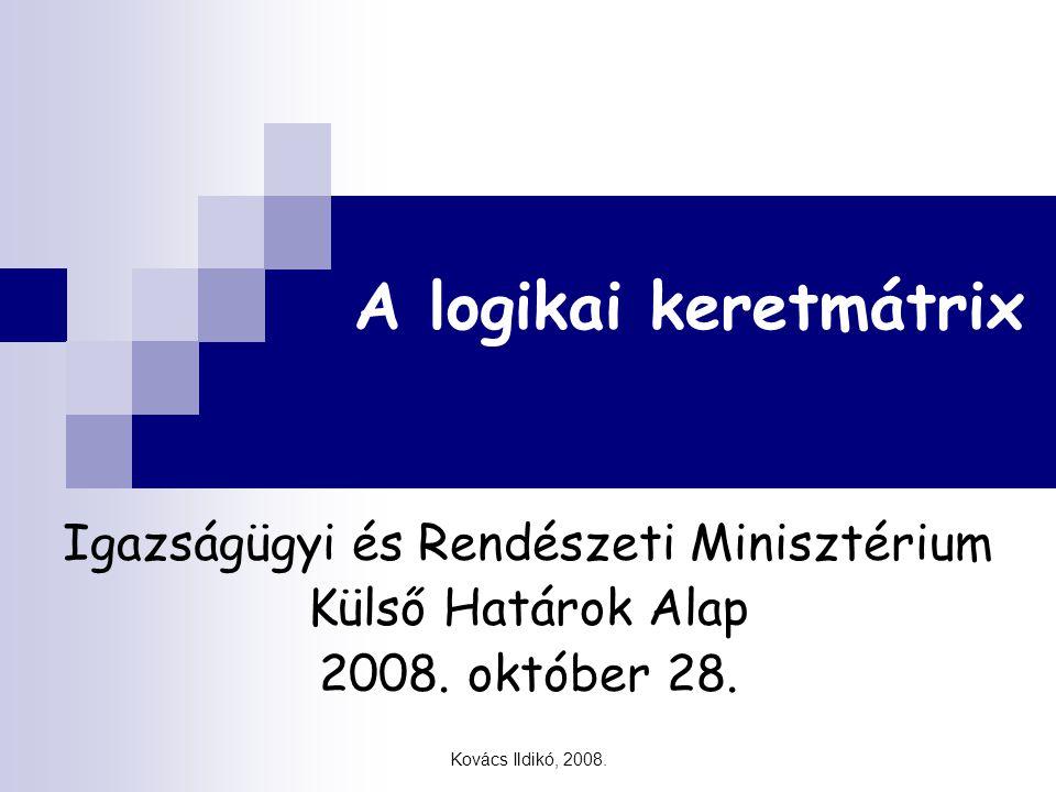 Igazságügyi és Rendészeti Minisztérium