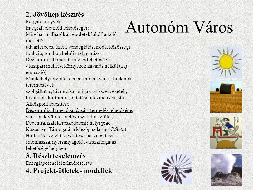 Autonóm Város