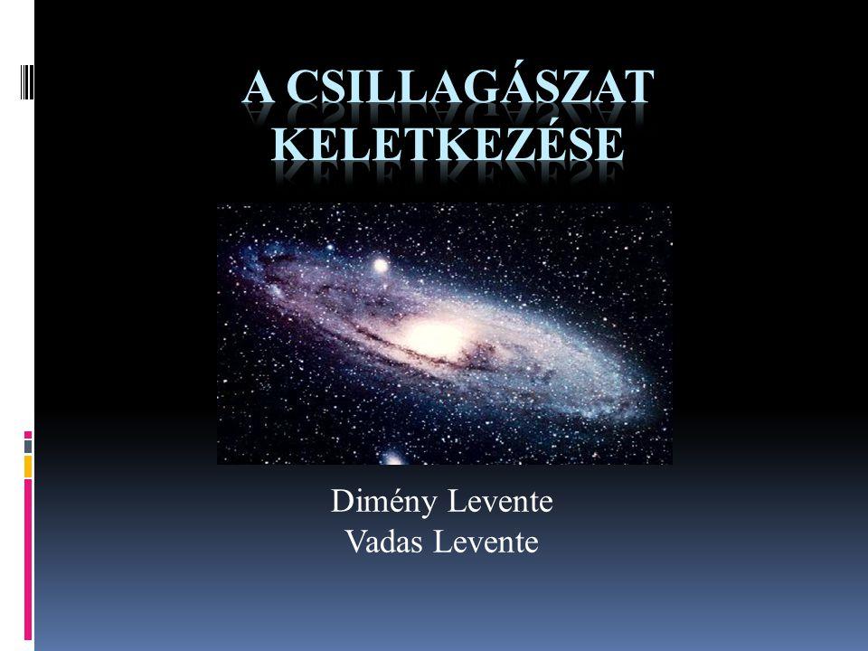 A csillagászat keletkezése