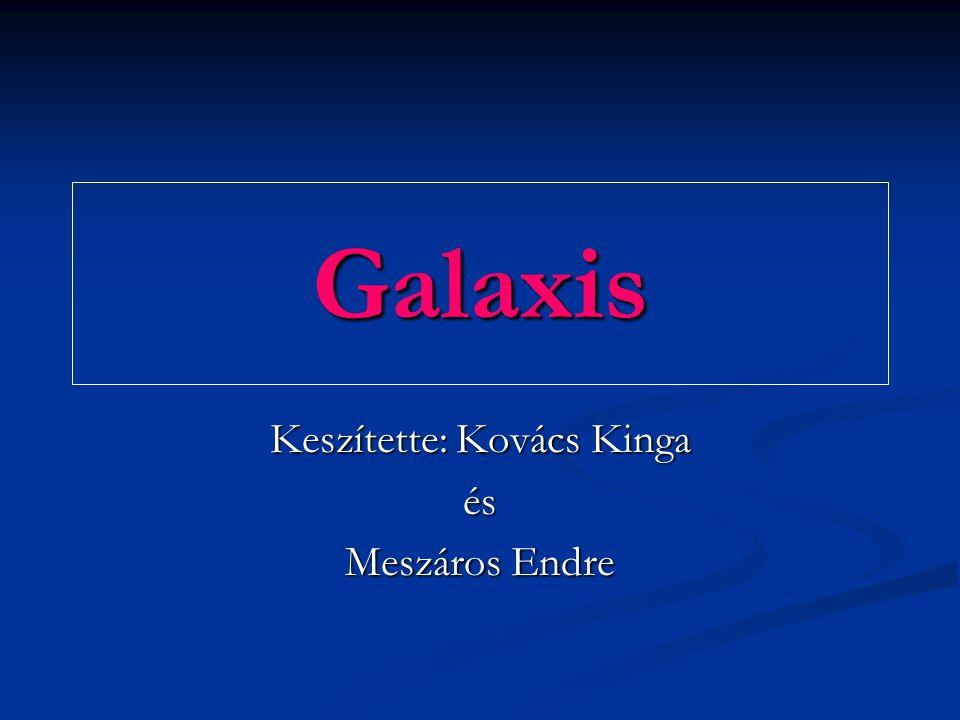 Keszítette: Kovács Kinga és Meszáros Endre