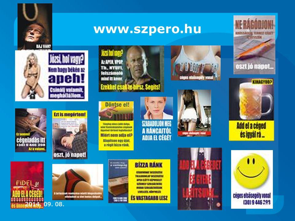 www.szpero.hu 2017.04.05.
