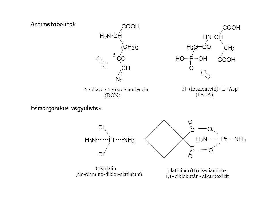 Fémorganikus vegyületek