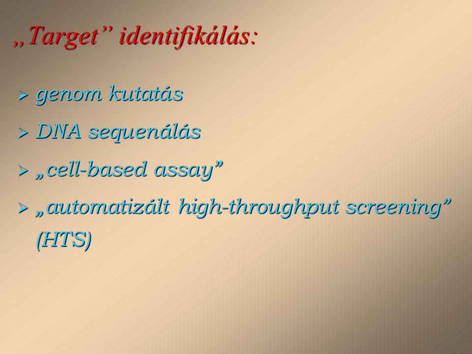 """Target identifikálás:"
