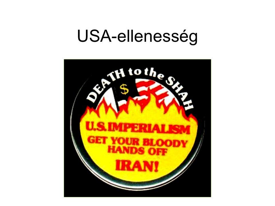 USA-ellenesség