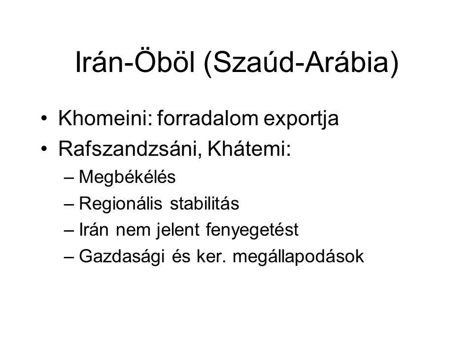 Irán-Öböl (Szaúd-Arábia)