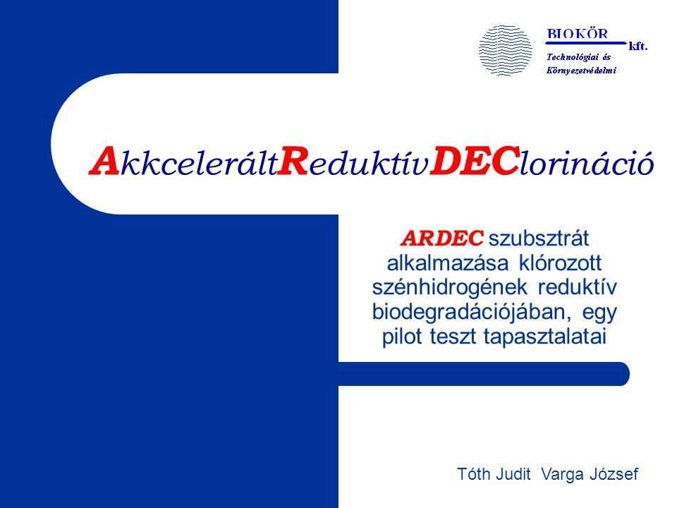 AkkceleráltReduktívDEClorináció
